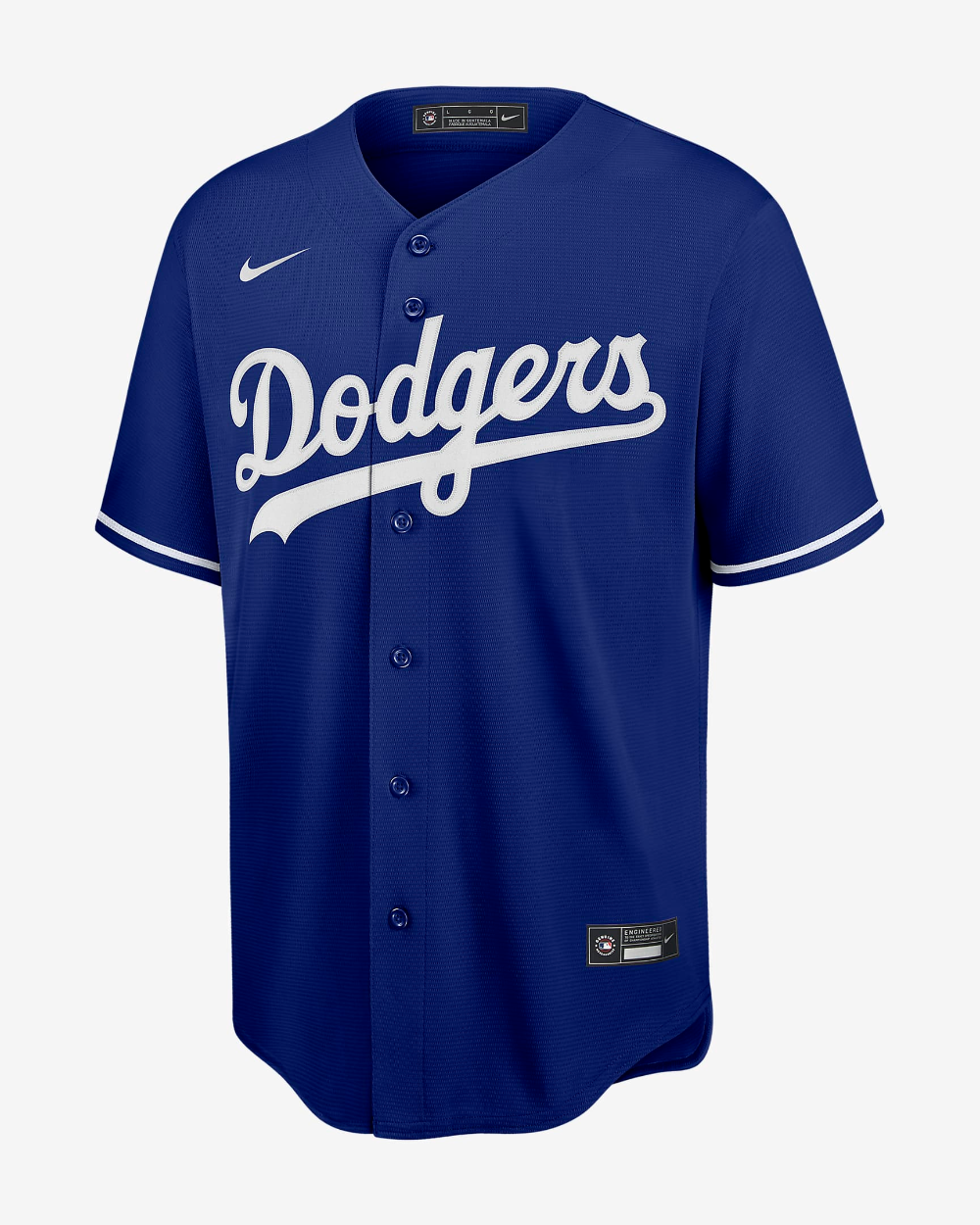 Mlb Los Angeles Dodgers Mookie Betts Men S Replica Baseball Jersey Nike Com In 2020 Dodgers Baseball Jersey Outfit Los Angeles Dodgers