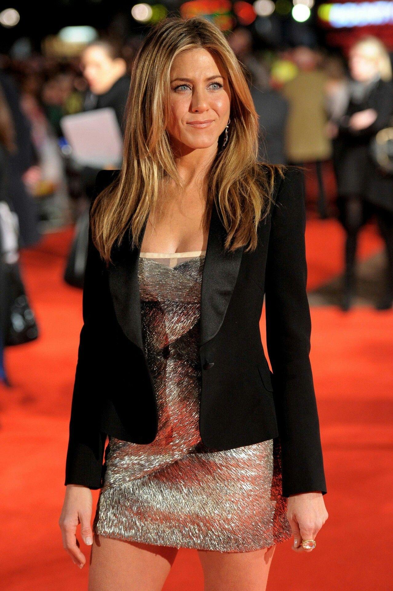 Jennifer Aniston Körper