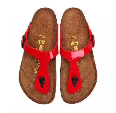 Birkenstock Bayan Terlik Modelleri Birkenstock Terlik Sandalet