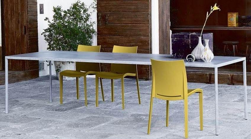 Go Colico Chair Sedia Design Accessori Per La Casa Arredamento