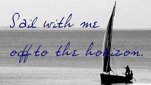 (3) sailing | Tumblr