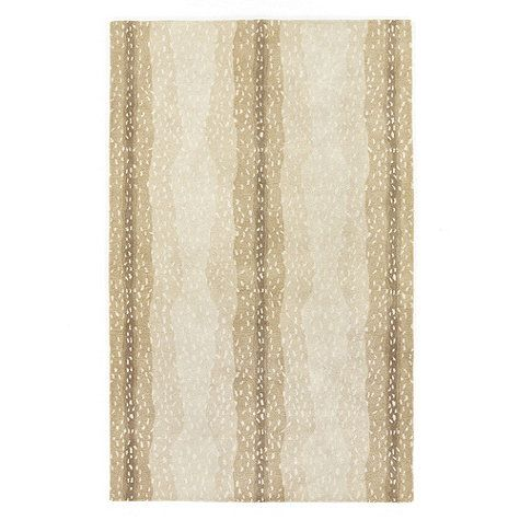 Antelope Hand Tufted Rug Hand Tufted Rugs Antelope Rug Rugs On