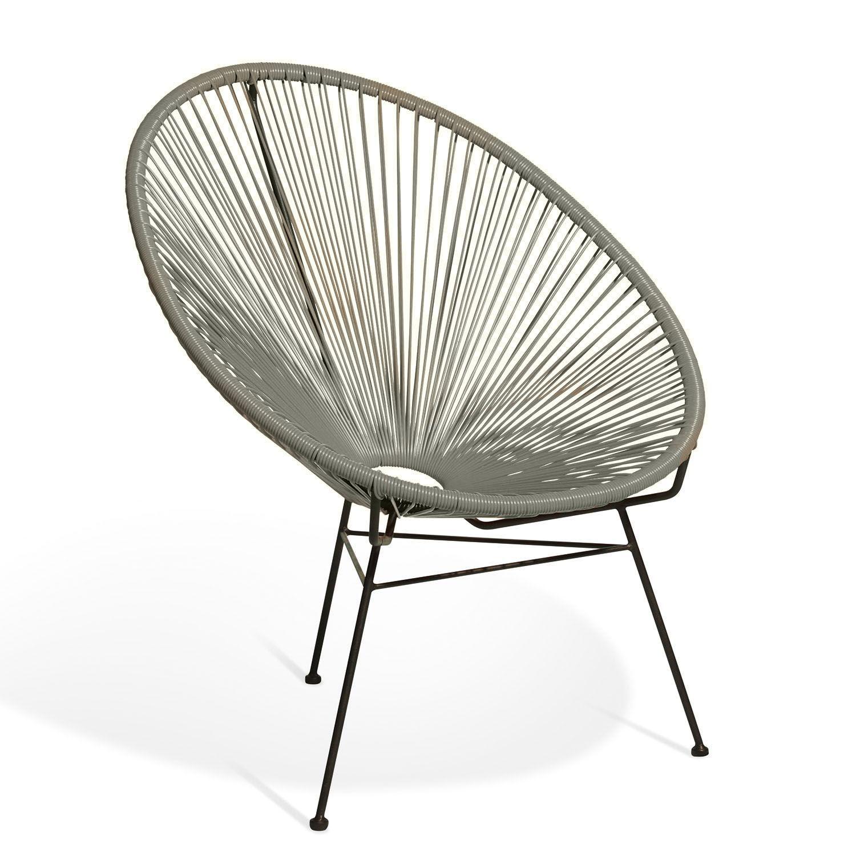 Explore Icon Design, Acapulco Chair And More