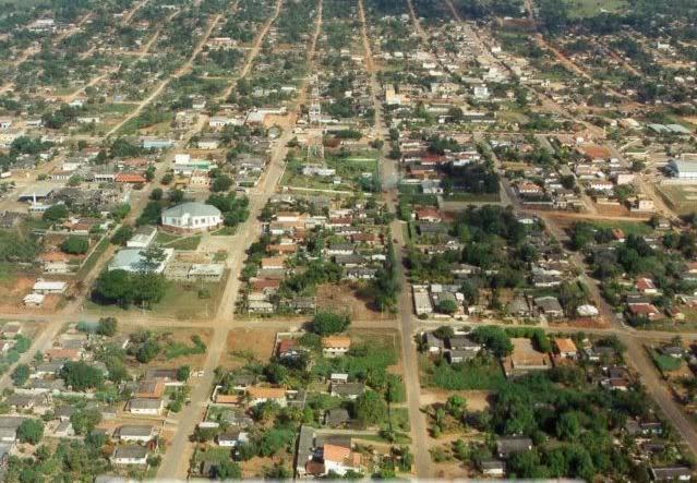 Colorado do Oeste Rondônia fonte: i.pinimg.com