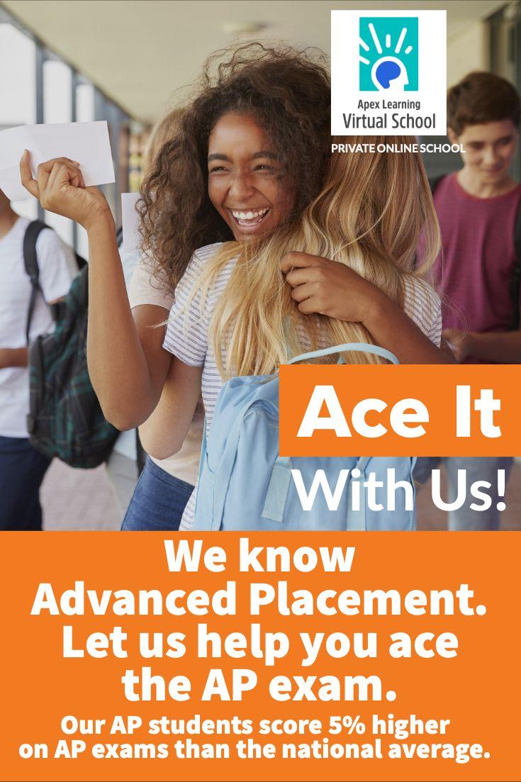 Course catalog apex learning virtual school apex