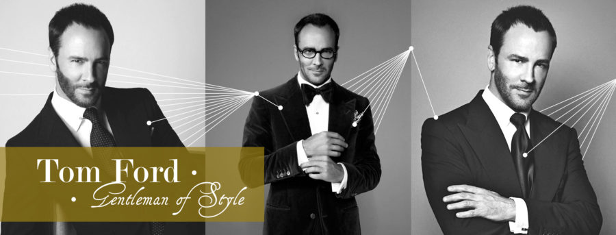 Tom Ford Net Worth A Fashion Designer His Earnings Career On Gucci Relationship Family Tom Ford Gentleman Ford