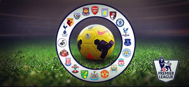 English Premier League Fixtures 2018/2019 Premier league