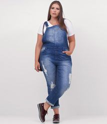 Curve & Plus Size - Lojas Renner