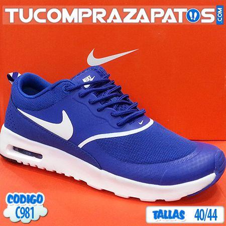 Encuentra más productos de Ropa, Zapatos y Accesorios, Zapatos Deportivos,  Hombre, Nike.