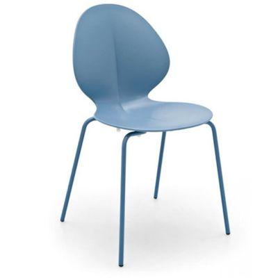 Sedia Basil di MrSmith Studio per Calligaris | Sedie | Chairs ...