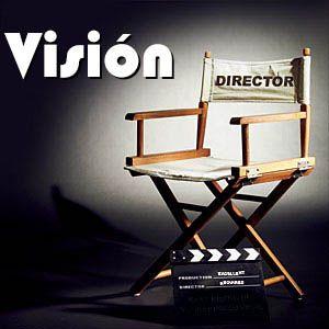 Visión: Prácticamente es hacer lo que me gusta como profesión, que es el cine y el teatro. Me veo en un futuro como director profesional de cine y teatro, teniendo mi propia compañía de teatro y mi propia casa productora. Además me gustaría formar una familia, y viajar por el mundo.