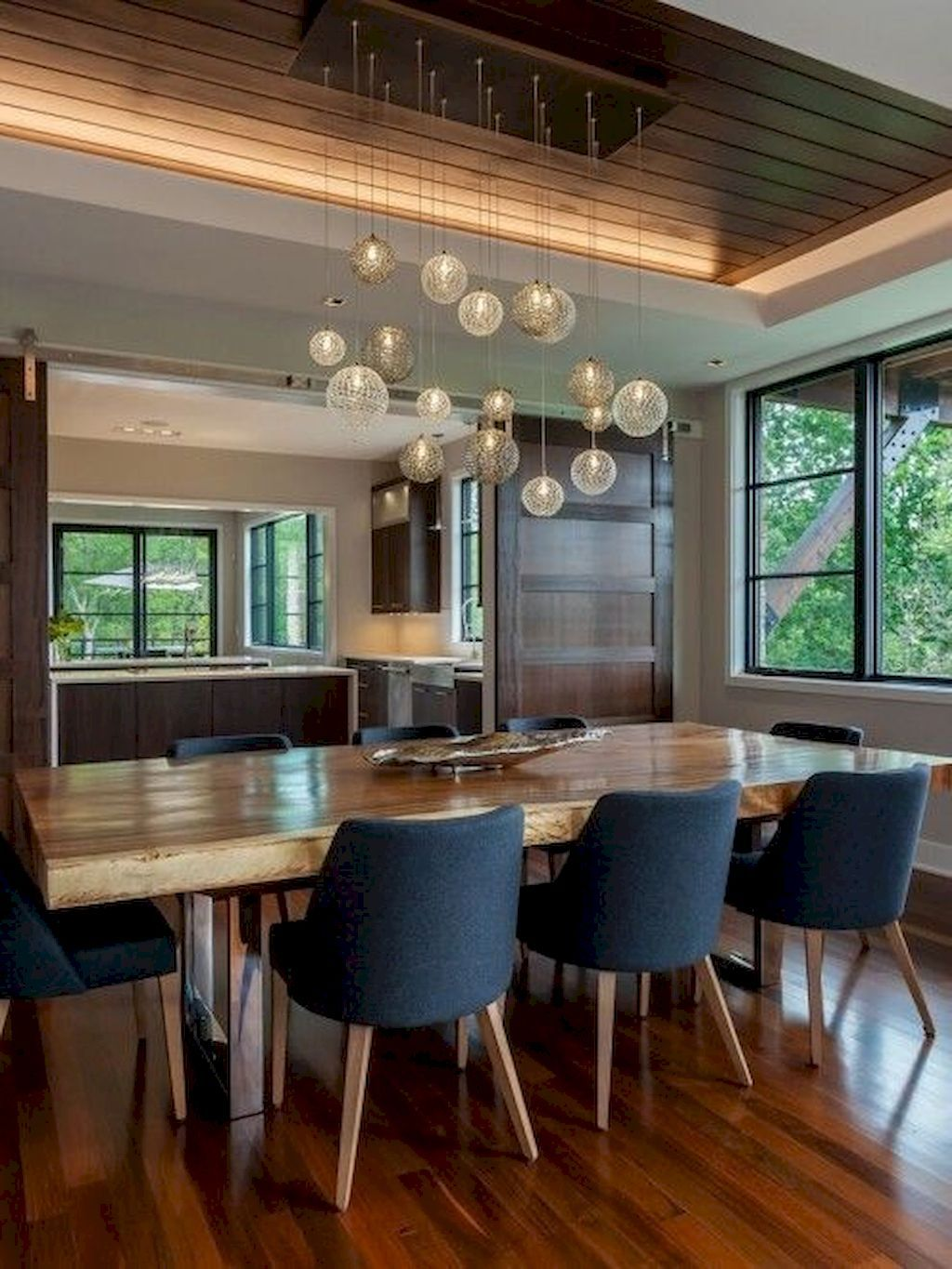 Dining Room Design Ideas For The Warmth Of Your Family Dekor