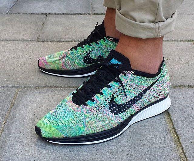 Nike FREE 3.0 V2 multicolor