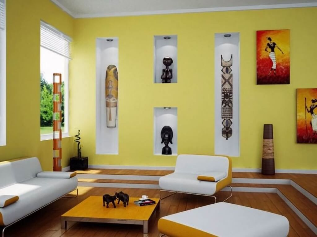 Look Out For Dazzling 2019 Color Trends Home Living Room Paint Living Room Color Wall Paint Colour Combination #painting #living #room #pictures