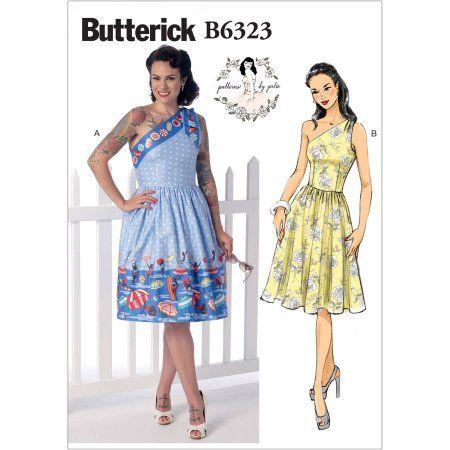Women's OneShoulder Dresses 40 40 40 40 And 40 Walmart New Walmart Dress Patterns