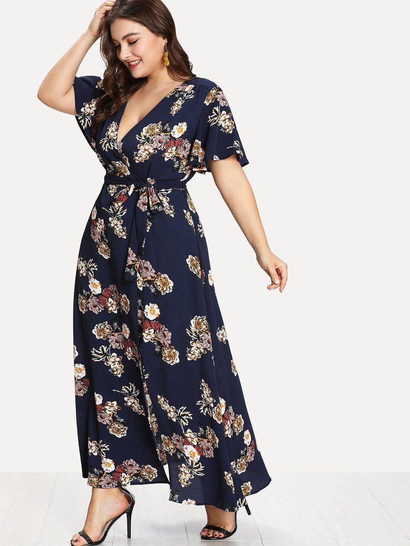PLUS SIZE Torquay Maxi | ONE LEFT in 2019 | Boho dress plus ...