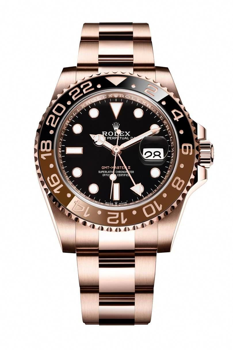 The GQ Guide to Rolex watches #rolexwatches