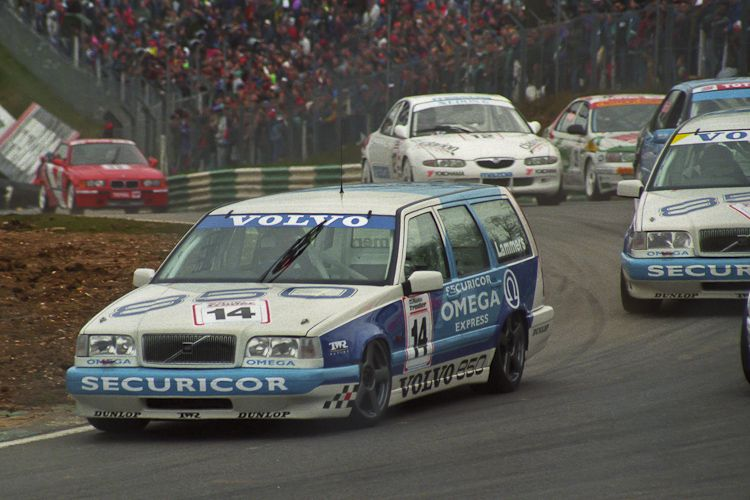 volvo 850 estate btcc if anyone knows how to get a 1 18 estate one of these please let me know. Black Bedroom Furniture Sets. Home Design Ideas
