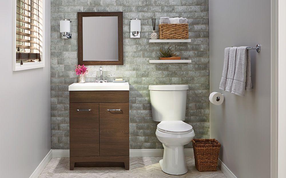Bathroom Design Ideas Home Depot In 2020 Bathroom Design Small Small Bathroom Design Bathroom Design
