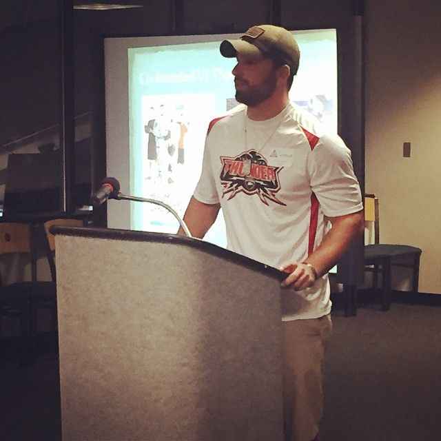 Had A Speaking Engagement Today Before The Rays Game For The - What is the time now in florida