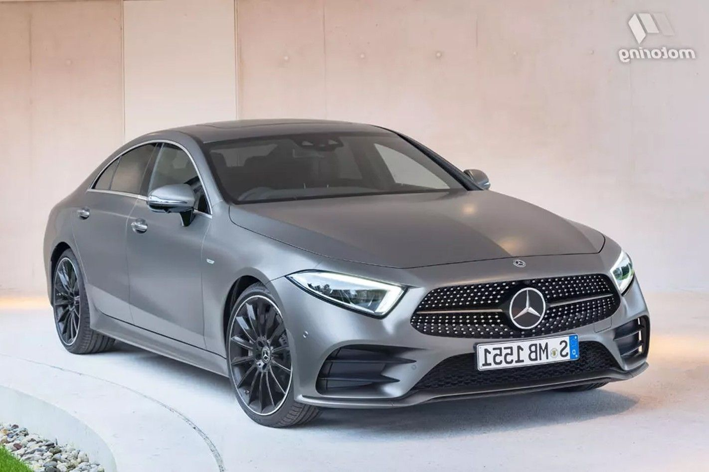 2019 Mercedes Benz Cls Class Review Competition Release Date