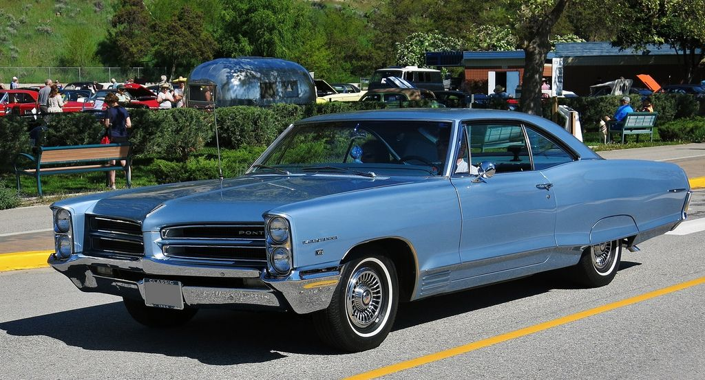 1966 Pontiac Parisienne | Pontiac parisienne, Chevrolet chevelle malibu,  Pontiac