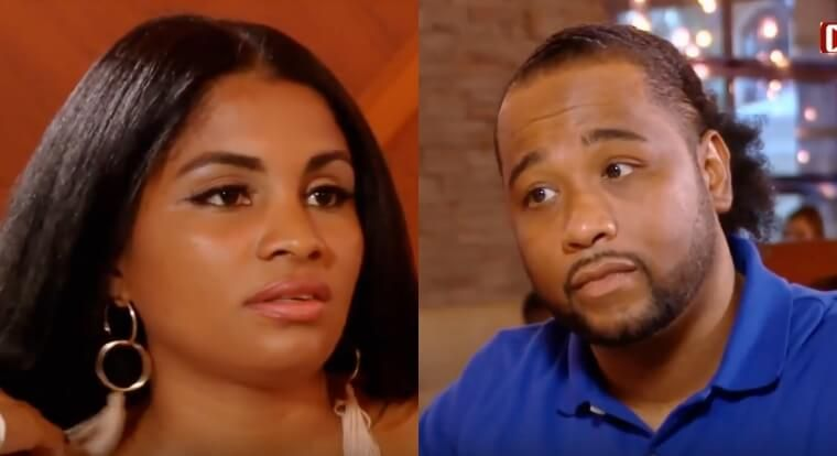 Tlc 90 Day Fiance Spoilers Robert And Anny 8211 Robert S Relationship With Bryson S Mother 90 Day Fiance Fiance Tlc