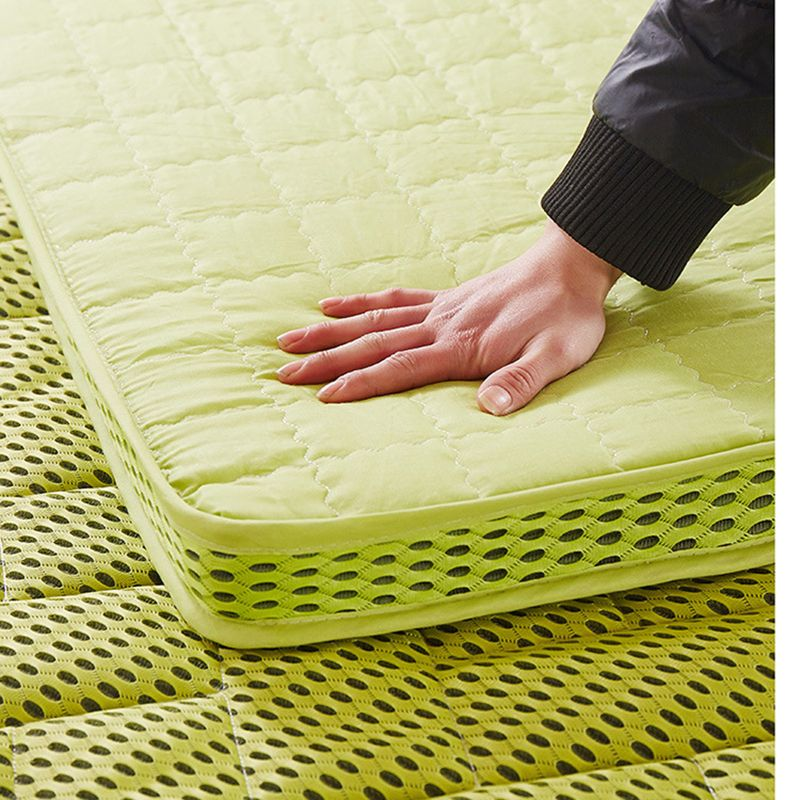 Songkaum 4d Breathable Bamboo Fiber Thick Warm Foldable Single Or