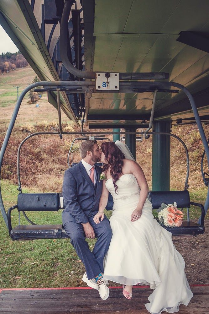 Boro Photography Creative Visions Ashley And Keith Sneak K Waterville Valley Fall Wedding New England Event