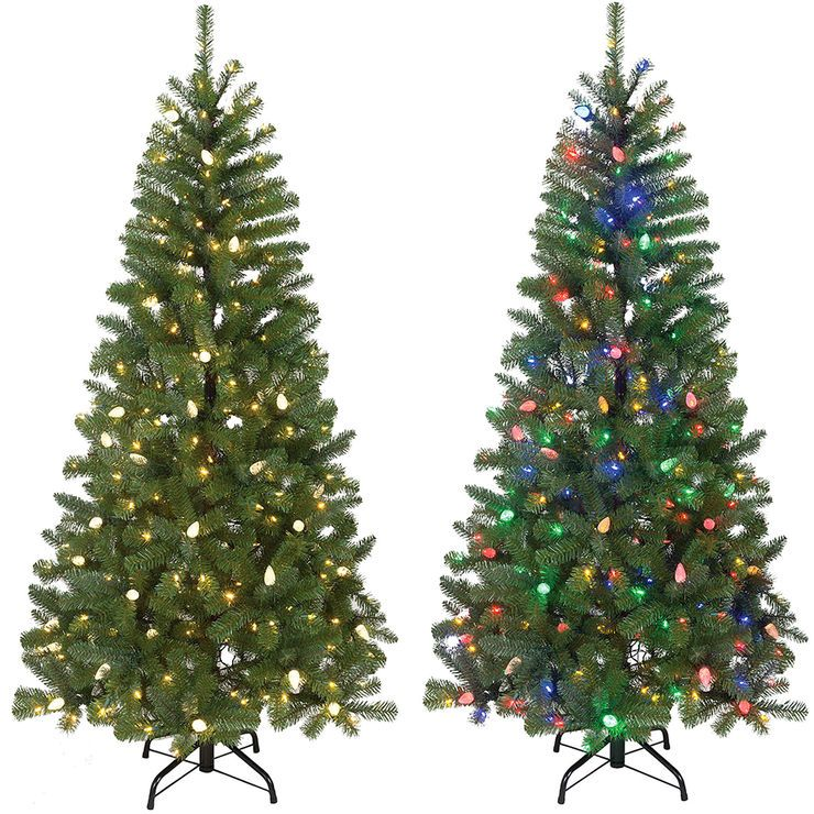 You Ll Have The Best Seasonal Decor With The T1 6 5ft Pre Lit Russ Color Change Christmas Tree To Purchase And Fi Christmas Tree At Home Store Seasonal Decor