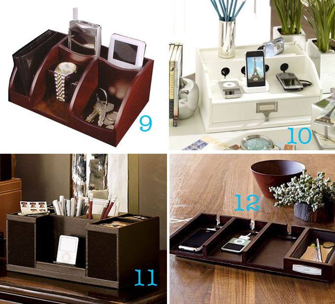 Chargingstations3 Jpg 678 617 Diy Charger Station Diy Chargers Diy Organisation