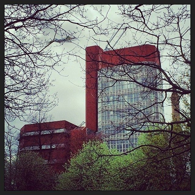 Earlier this #week I started #following following #brutal #architecture. #brutalarchitecture so I wanted share some #interesting buildings around #leicester and #leicestershire that would #provoke #debate and #intrigue or #inspiration #haribol