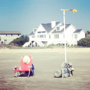 Beach Life!  Lifestyle Blog for mompreneurs and wedding pros by Emily McCollin