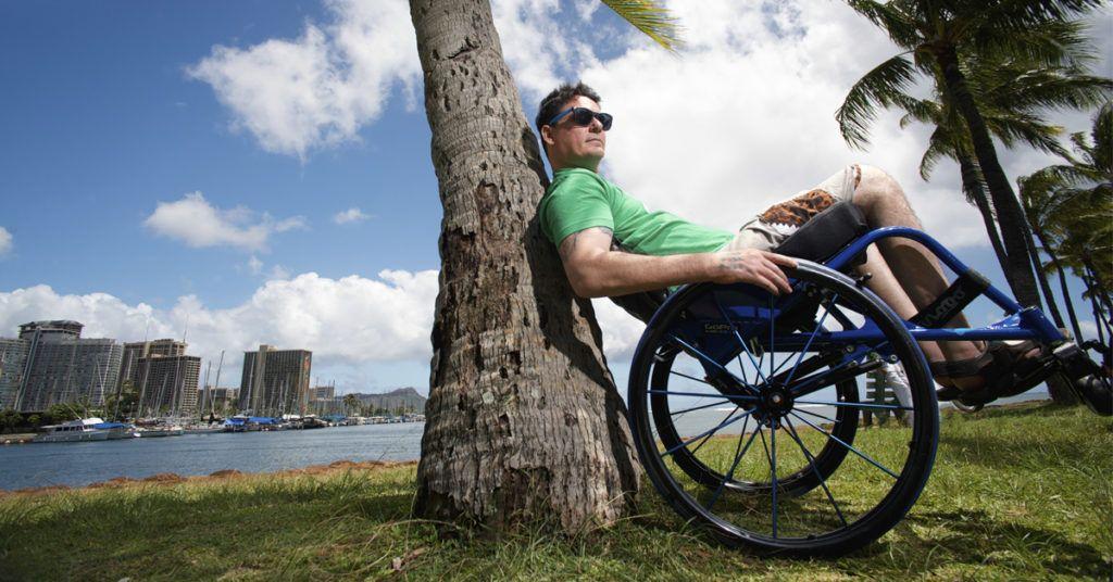 FAQs When Renting a Wheelchair Accessible Van Through