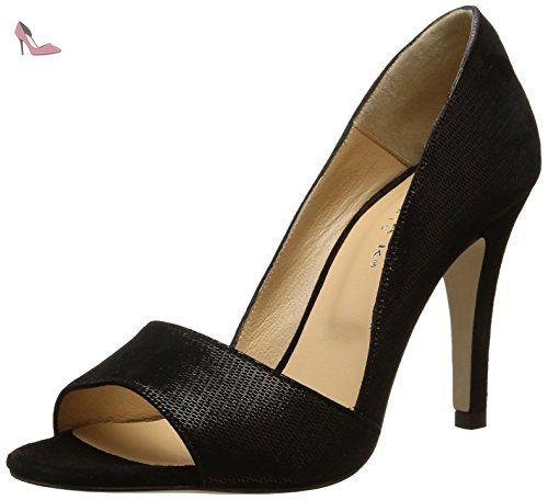 e50aab248a6 Jonak Escarpins Bout Ouvert femme - Chaussures jonak ( Partner-Link ...