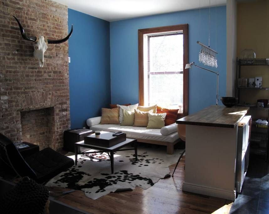 artfully decorated 2 bedroom apt  apartments for rent in