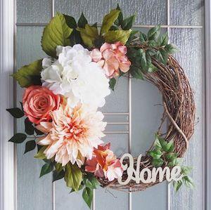 Photo of 60 Best DIY Summer Wreaths