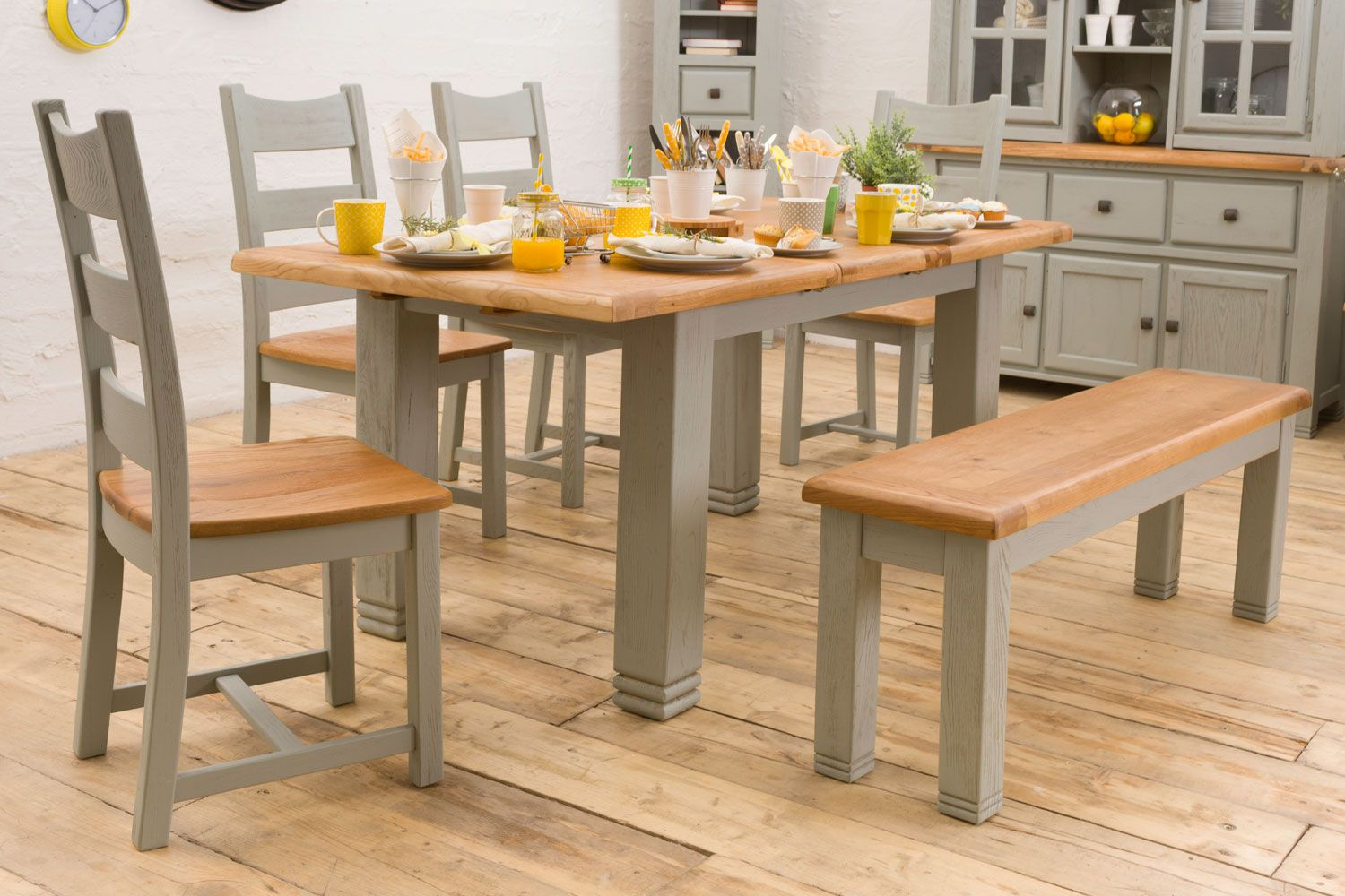 Queenstown 7 Piece Dining Set