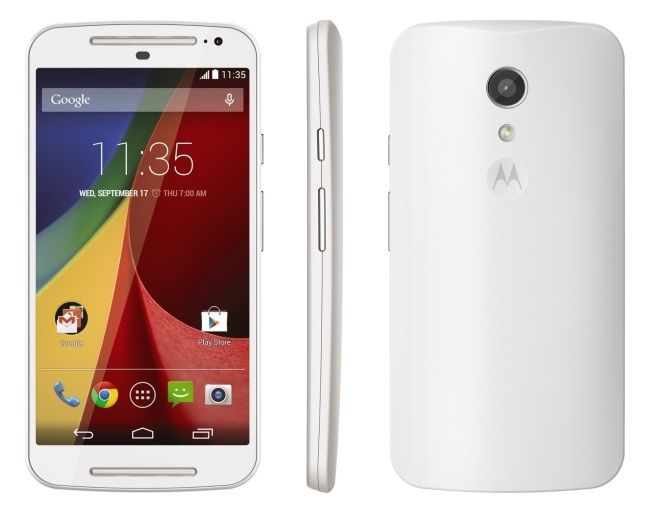 #Flipkart's #BigBillionDaysSale brings #MotoG (Gen 2) at Rs. 8,999, Pre-Orders available now