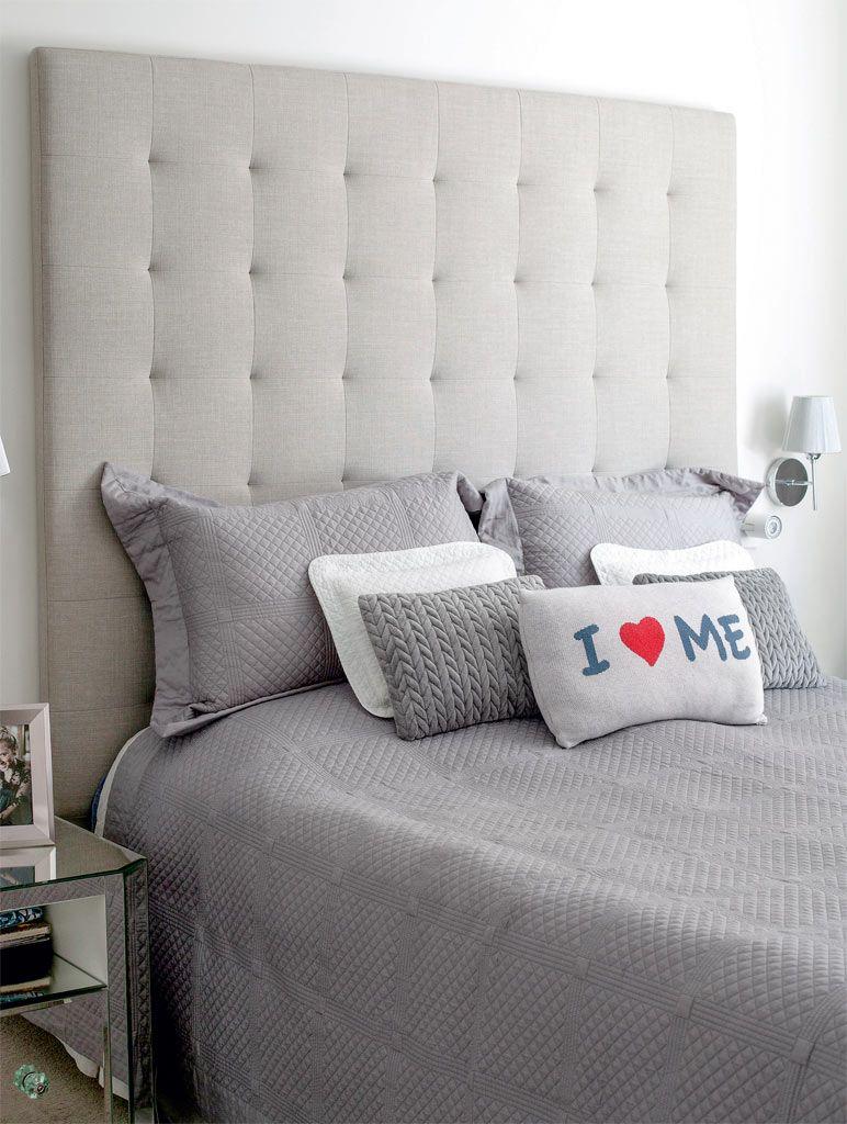 Estilista de famosas mostra seu apartamento sóbrio e elegante - Casa