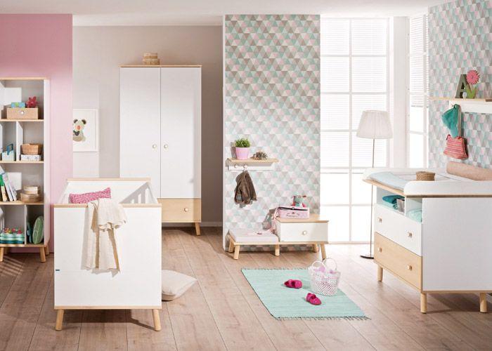 babykamer ylvie paidi - de boomhut | tijdloze babykamers | pinterest, Deco ideeën