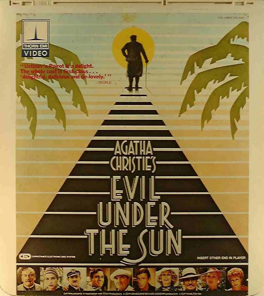 Evil Under The Sun With Images Evil Under The Sun Evil