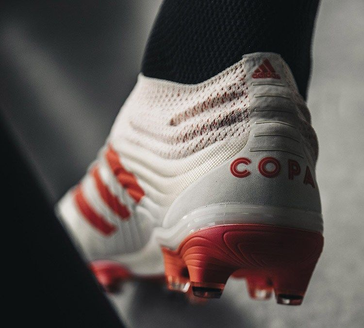 copa laceless boots