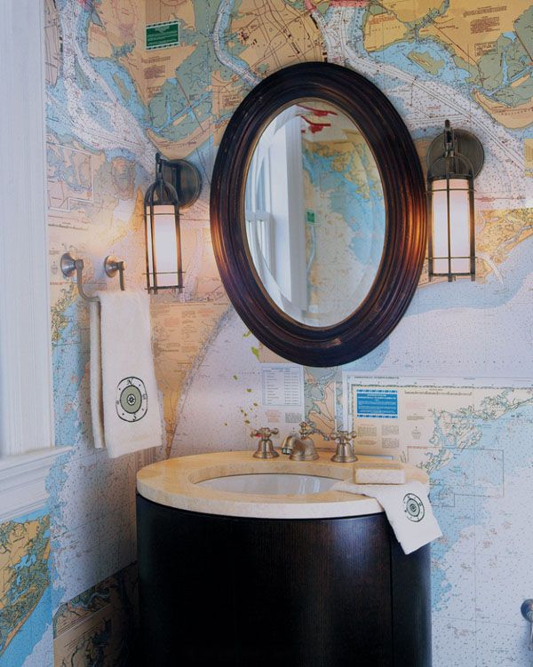 interior uniquely creative and educative decorative elements with design world maps for your interior home