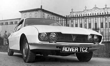 rover tcz