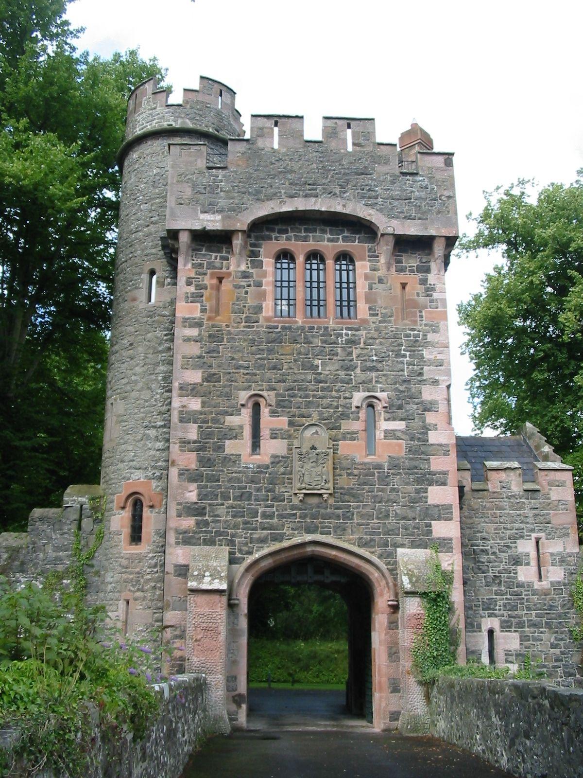 Gatehouse Wikipedia, the free encyclopedia Irish