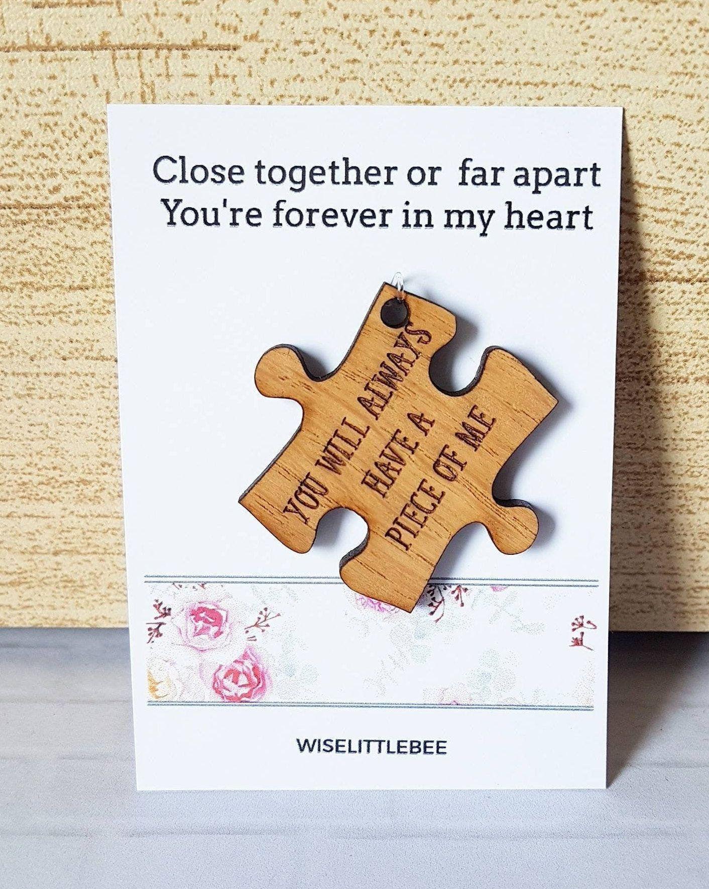 Boyfriend gift girlfriend gift army travel gift miss