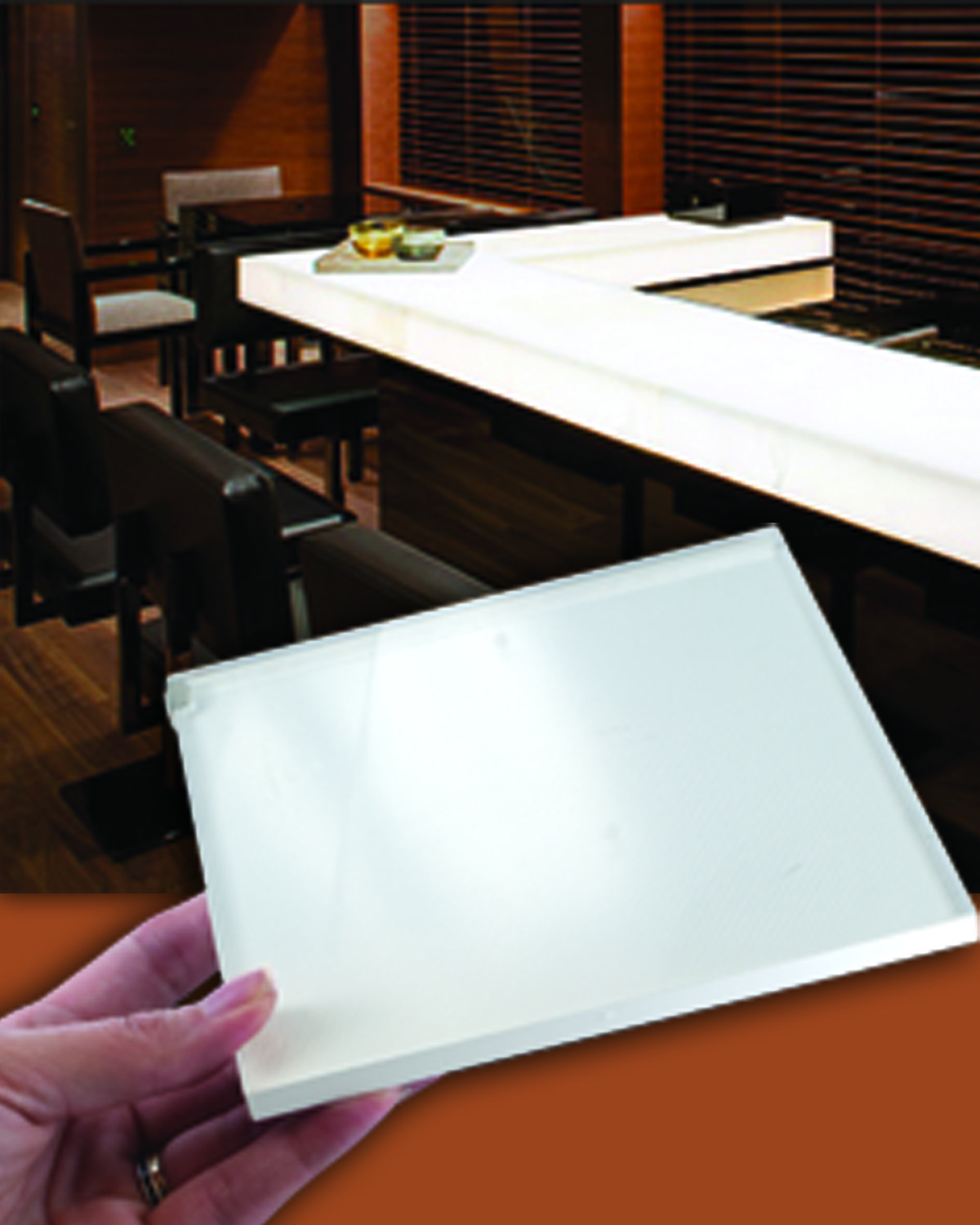 Ideal For Use In Tight Applications Outwater S 5 16th Inch Thick Ul Approved Nova Sheet Led Backlighting Pane Dream Home Design Plastic Industry Backlighting
