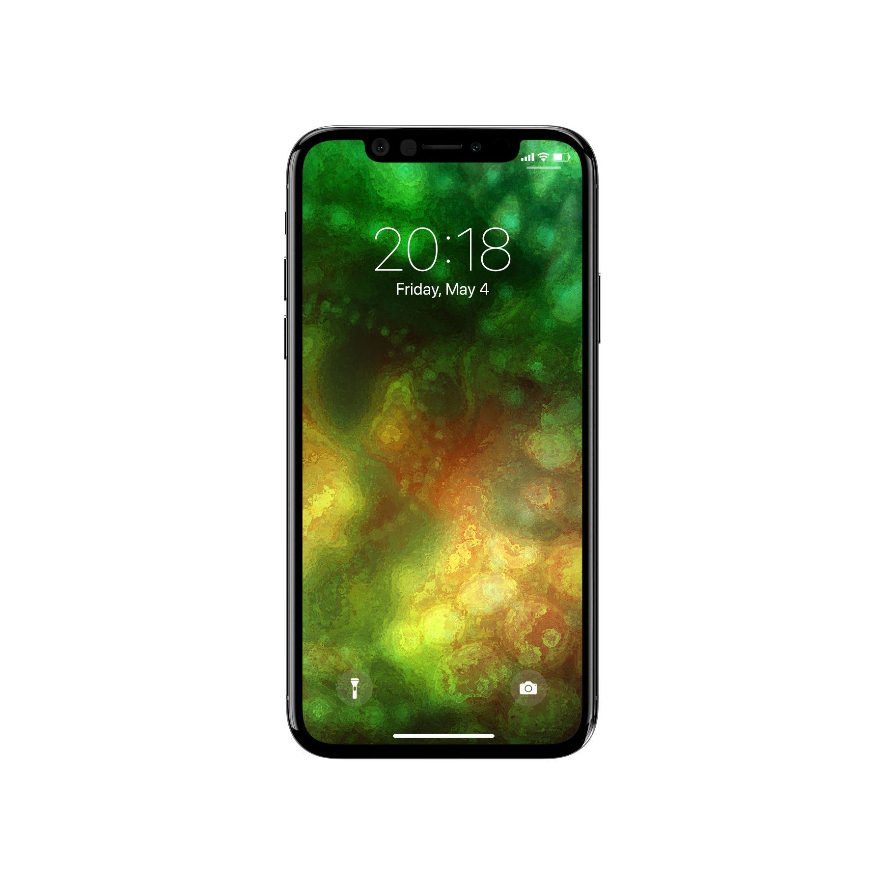 Abstract Wallpaper For IPhone X Www