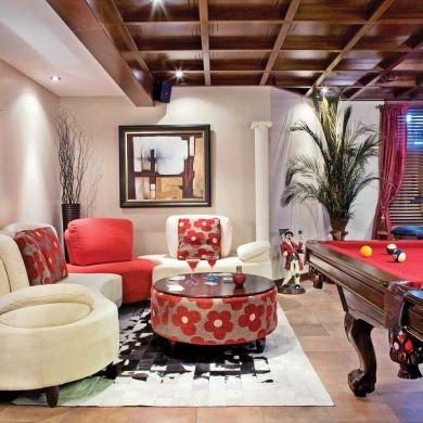 Un coin « lounge » original - Salon - Inspirations - Décoration et ...